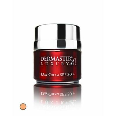 Dermastir Caviar Day cream tinted (kaviáros nappali krém – színezett) 50ml