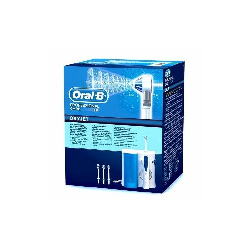 Oral B Oxyjet szájzuhany