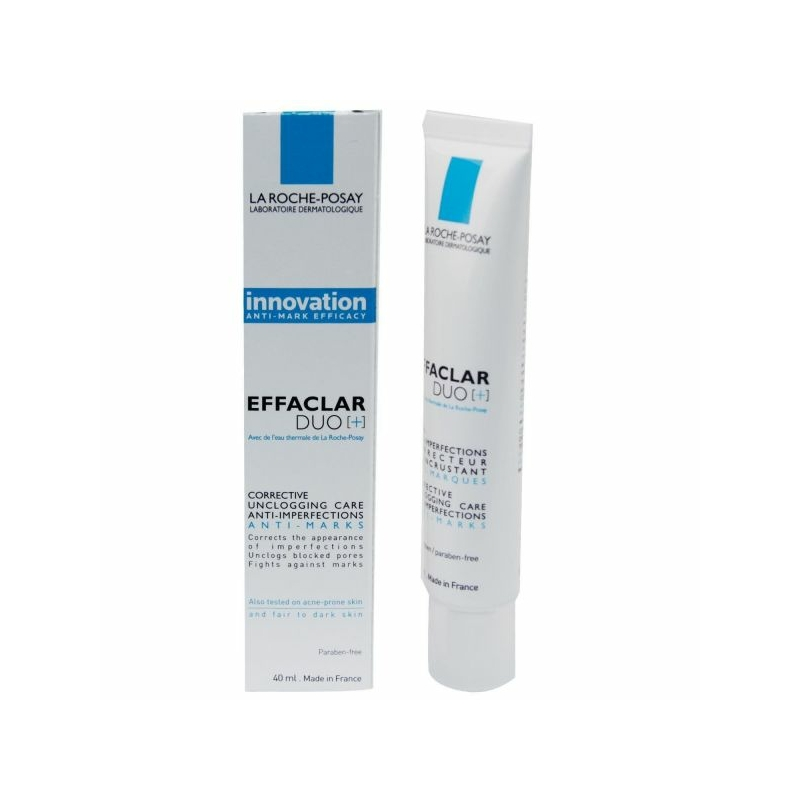 Effaclar Duo+