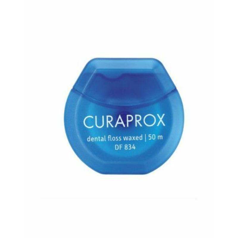 Curaprox Dental Floss Waxed