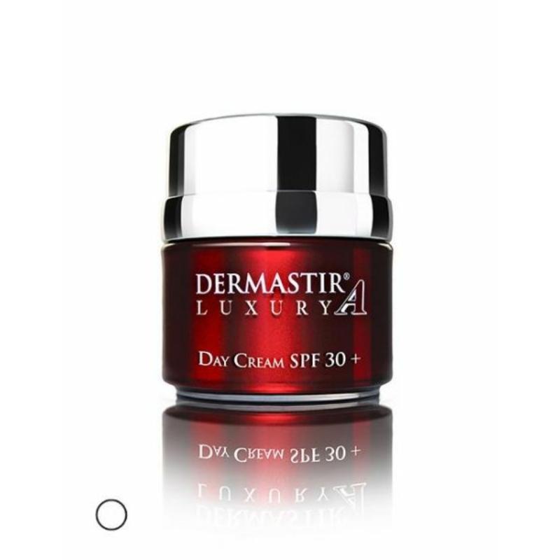 Dermastir Caviar Day cream white (kaviáros nappali krém – sima) 50ml