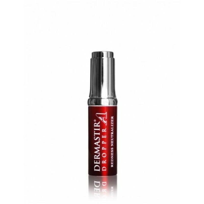 Dermastir Auto Dropper – Bőrpír semlegesítő szérum (30 ml)