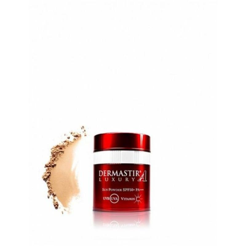 Dermastir Sun Powder SPF50+ PA+++ 13g
