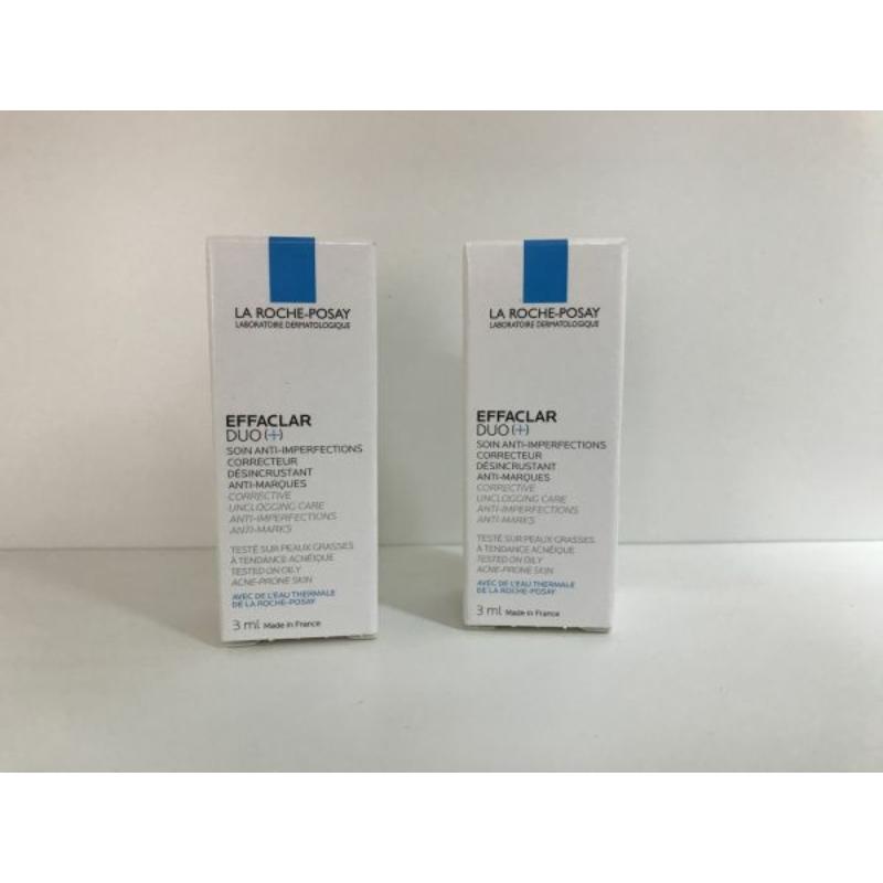 Effaclar Dou+ MINTA 3ml